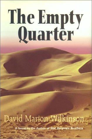 9781587611650: The Empty Quarter