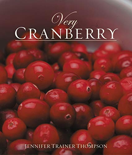 Very Cranberry (1587611805) by Jennifer Trainer Thompson