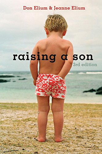9781587611940: Raising a Son: Parents and the Making of a Healthy Man