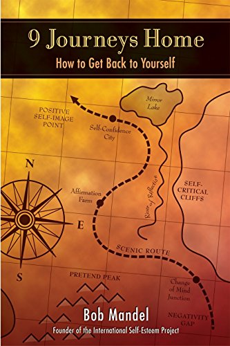 9781587612039: Nine Journeys Home: How to Get Back to Yourself