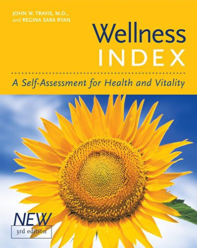 wellness index a self assessment of health and vitality pdf