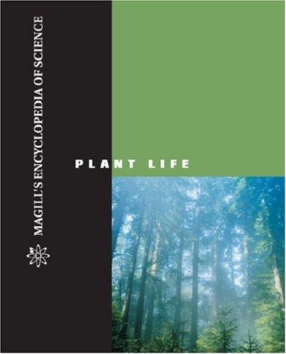 Magill s Encyclopedia of Science Plant Life (Hardback)