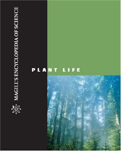 9781587650840: Magill's Encyclopedia of Science: Plant Life