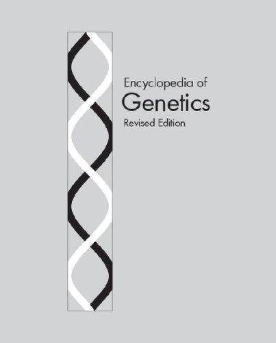 Encyclopedia of Genetics Revised Edition - 2 Volume Set: Ness, Bryan D. & Knight, Jeffrey A. (eds)