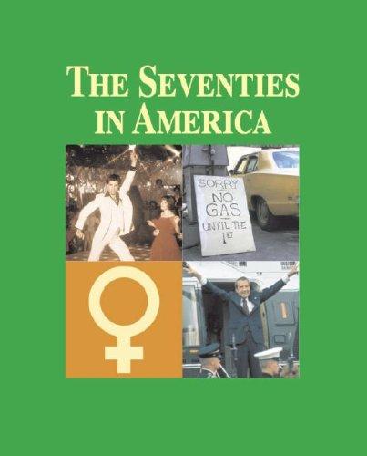 9781587652288: The Seventies in America (3 volume set)