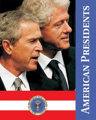 9781587652707: American Presidents, 3rd Edition-2 Vol. Set