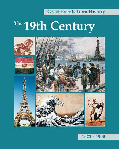 9781587652974: Great Events from History: The 19th Century