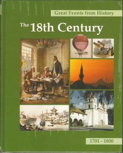 Great Events from History: The 18th Century-Vol. 2: John Powell