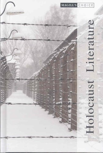 Holocaust Literature: Life With a Star - a World at Arms (Magill's Choice): John K. Roth
