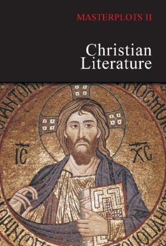 Masterplots II: Christian Literature (Hardback)