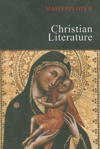 9781587653803: Masterplots II: Christian Literature