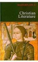 9781587653834: Masterplots II: Christian Literature-Vol.4