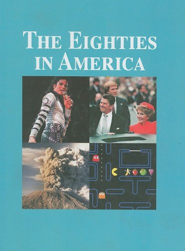 The Eighties in America, Volume I: Aboriginal: Milton Berman