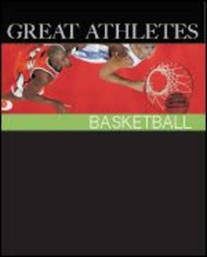 Great Athletes Basketball: Salem Press (Editor)