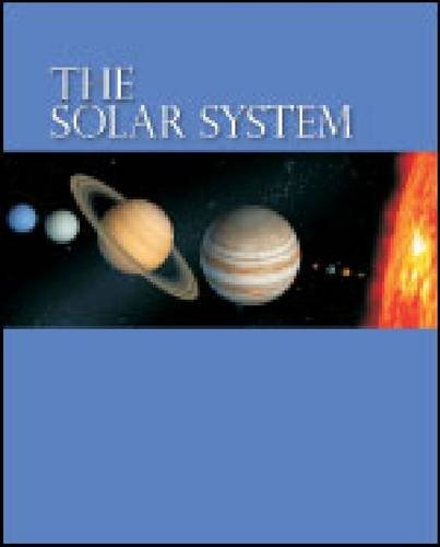 9781587655302: The Solar System: Print Purchase Includes Free Online Access