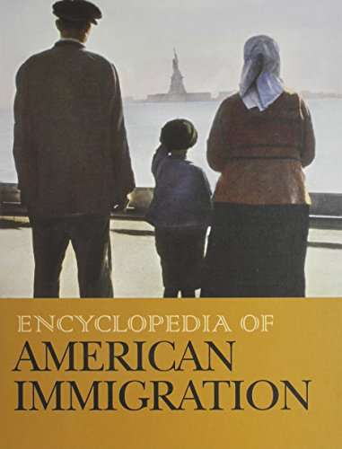 9781587656026: 3: Encyclopedia of American Immigration