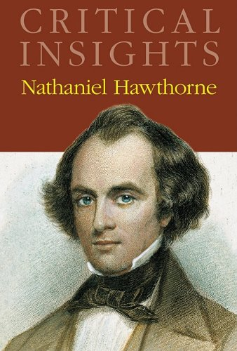 9781587656040: Nathaniel Hawthorne (Critical Insights)