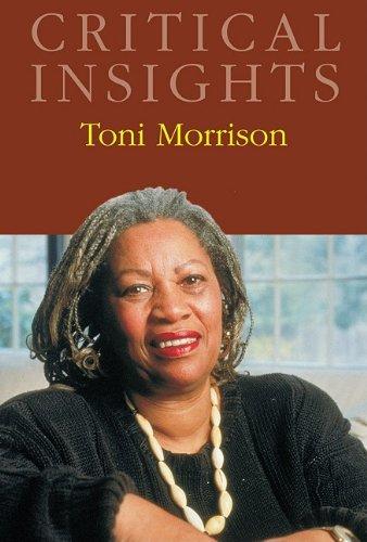 9781587656224: Toni Morrison (Critical Insights)