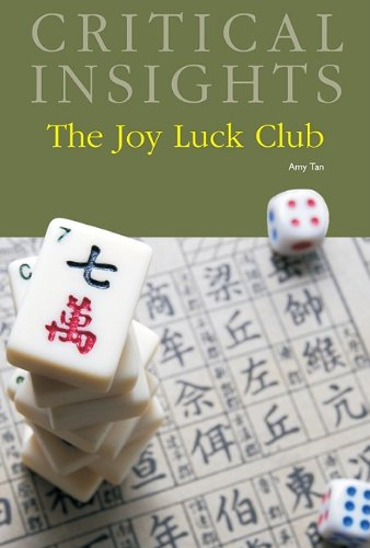 9781587656262: The Joy Luck Club (Critical Insights)