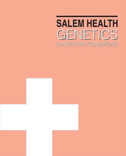 Genetics and Inherited Conditions (Hardback)