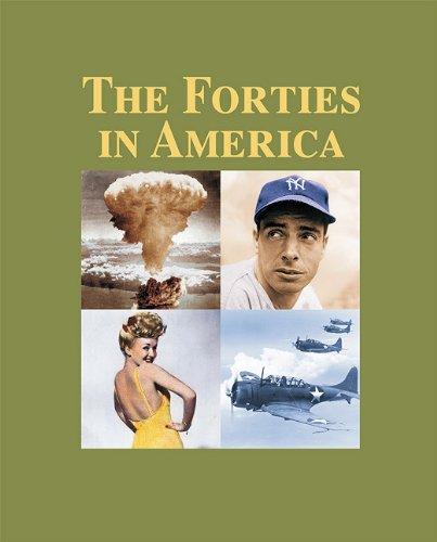 Forties in America (Hardback)