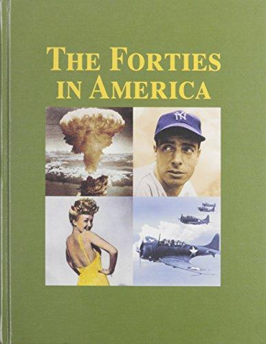 9781587656606: The Forties in America-Volume 1