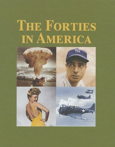 The Forties in America, Volume 3: Sad