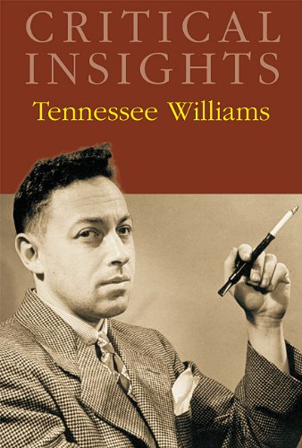 9781587656873: Tennessee Williams (Critical Insights)