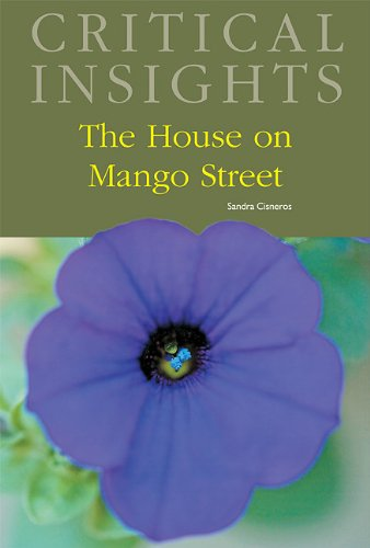 9781587657177: The House on Mango Street (Critical Insights)