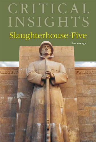 9781587657214: Slaughterhouse-Five (Critical Insights)