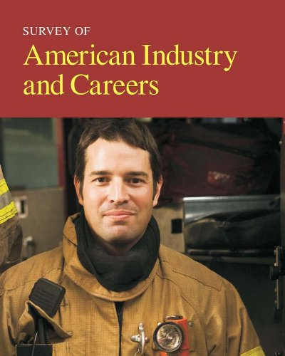 Survey of American Industry and Careers (Hardback)
