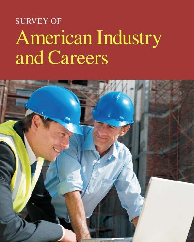 Survey of American Industry and Careers: 3: Salem Press