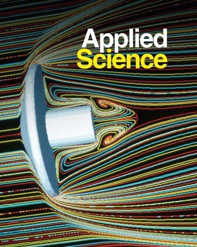 9781587657825: 1: Applied Science
