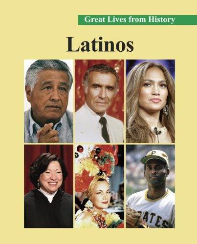 Latinos (Hardback)