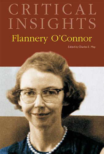 flannery oconnor critical essays Good country people by flannery o connor new topic critical essays on flannery o connor new topic my oedipus complex by frank o connor analysis.