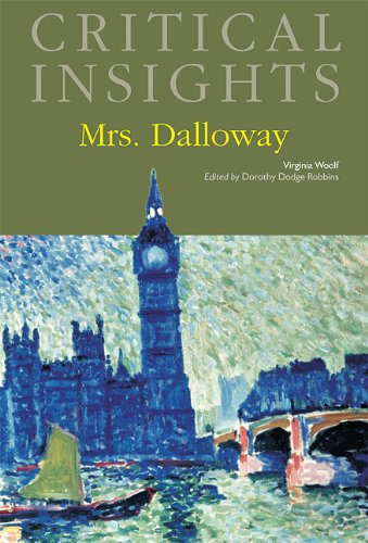 an essay on mrs dalloway Suggested essay topics 1 mrs dalloway is constructed from many different points of view, and points of view are sometimes linked by an emotion, a sound, a visual image, or a memory.