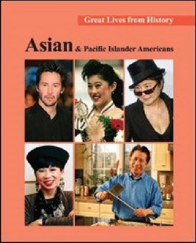 Great Lives from History: Asian and Pacific: Salem Press