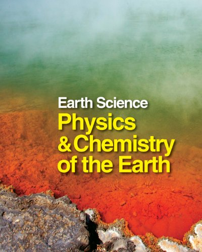 9781587659744: Physics and Chemistry of the Earth (Earth Science)