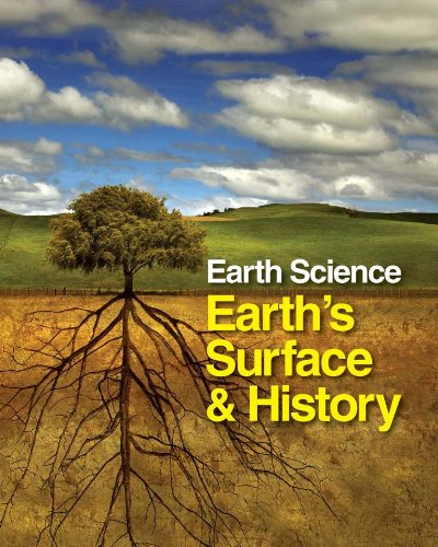 Earth's Surface and History (Earth Science): David K. Elliott