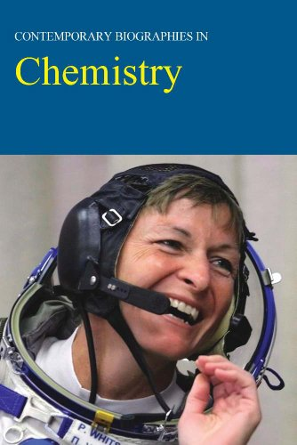 9781587659973: Contemporary Biographies in Chemistry