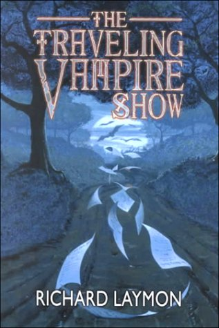 9781587670008: The Traveling Vampire Show