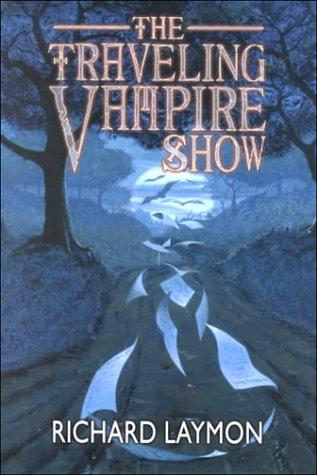 9781587670008: Traveling Vampire Show