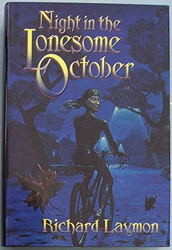 9781587670060: Night in the Lonesome October