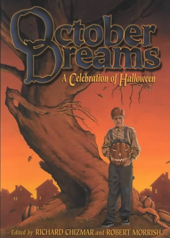 October Dreams: A Celebration of Halloween: Alan Clark