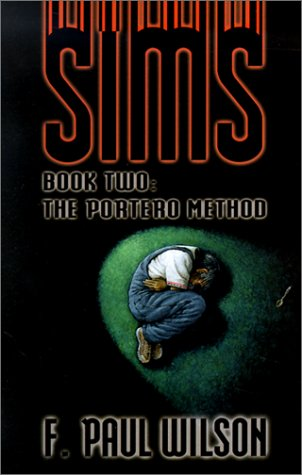 The Portero Method (Sims): Wilson, F. Paul