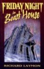Friday Night in Beast House (Beast House Chronicles)