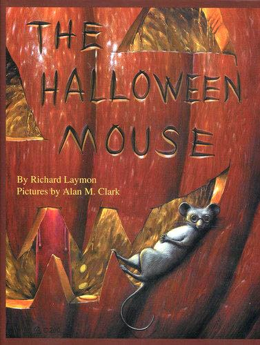 9781587670473: The Halloween Mouse