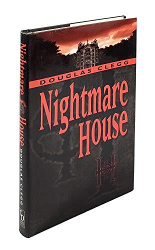 9781587670565: Nightmare House