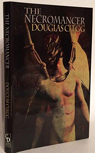 The Necromancer: Clegg, Douglas