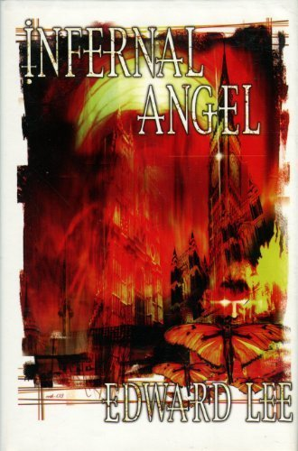 9781587670756: Infernal Angel
